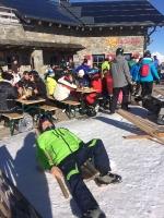 Week end in Val Pusteria